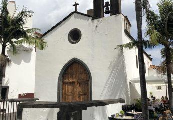 Kapelle in Funchal