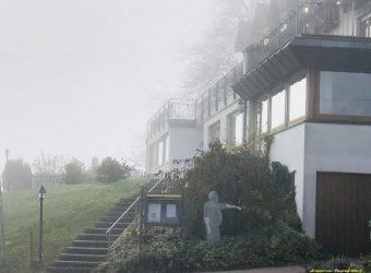 Berggasthof Höchsten - wegen Corona geschlossen
