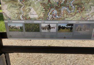 Interessante Wanderwege in der Umgebung von Irndorf
